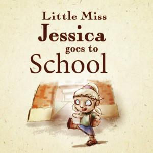 Little Miss Jessica